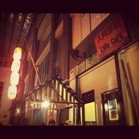 Life Cafe (人间茶坊)