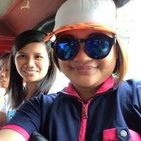 Photo taken at Sara Bus Terminal by Ellen Mae D. on 10/22/2014