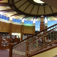 Photo taken at Hudson Library & Historical Society by Michael T. on 9/23/2014
