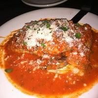Photo taken at Bella's Italian Cafe by Geoffrey F. on 10/6/2012