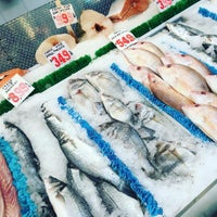 Photo taken at Sea Breeze Fish Market by Stephanie S. on 3/2/2016