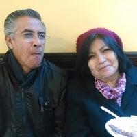 Photo taken at Lucky Star Cafe by Edgar Erasto R. on 11/14/2014