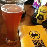 Photo taken at Buffalo Wild Wings by Matt B. on 6/15/2013