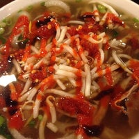 Photo taken at Pho All Day Vietnamese Cuisine by David D. on 6/23/2014