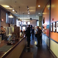 Photo taken at Thirty-Thirty Coffee Company by Anton P. on 10/30/2013
