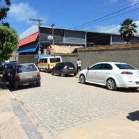 Photo taken at Colégio Santa Emília - Unidade II by Getulio V. on 8/26/2014