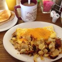 Photo taken at Breakfast Queen by Lauren on 10/11/2013
