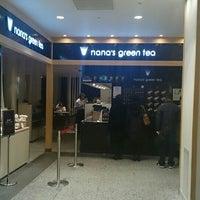 Photo taken at nana's green tea 東京スカイツリータウンソラマチ店 by mona c. on 12/18/2015