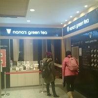 Photo taken at nana's green tea 東京スカイツリータウンソラマチ店 by mona c. on 12/2/2015