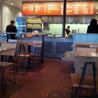 Photo taken at Chipotle Mexican Grill by linda p. on 11/9/2012