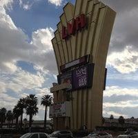 Photo taken at LVH - Las Vegas Hotel & Casino by Jerome T. on 1/10/2013