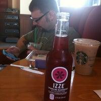 Photo taken at Starbucks by JoeZer Y. on 8/25/2012