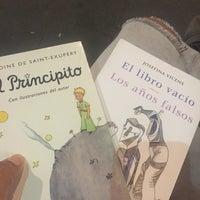Photo taken at Librería Del Fondo De Cultura Economica by Anemona De L. on 7/4/2016