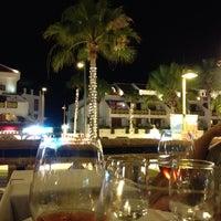 Photo taken at Restaurante El Faro by Anastasia 💐 on 6/15/2014