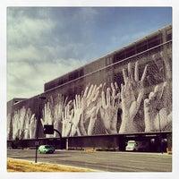 Photo taken at Norman Y. Mineta San José International Airport (SJC) by Richard B. on 7/9/2013