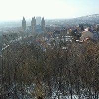 Photo taken at Kálvária by Sveta S. on 1/19/2013