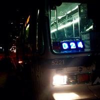 Photo taken at MTA Bus - M66 by Kirsten P. on 11/28/2015