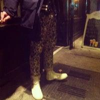 Photo taken at Boxcar Lounge by Kirsten P. on 11/30/2012