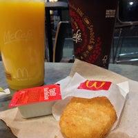 Photo taken at McDonald's by Kirsten P. on 11/1/2015