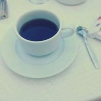 Photo taken at Romantic Hotel Istanbul by Hülya Ö. on 7/6/2014