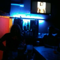Photo taken at Enjoy Bar by Andy C. on 11/25/2012