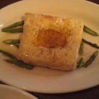 Photo taken at 'ino Café by Karina T. on 1/2/2013