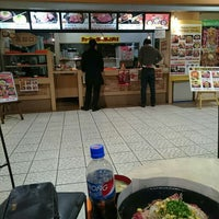 Photo taken at ペッパーランチ イオン幕張店 by さとし す. on 1/27/2016