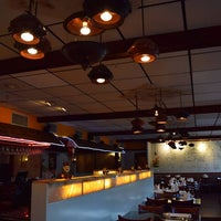 Photo taken at Bombay Bistro by Bombay Bistro on 10/26/2015