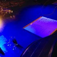 Photo taken at The V Club by Garrett B. on 10/13/2012