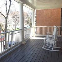 Photo taken at Aurora Inn by anomalily on 4/15/2016