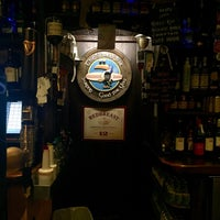 Photo taken at The Strand Bar by Bart S. on 2/13/2016