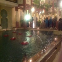 Photo taken at Morocco's House by Pennie K. on 9/23/2012