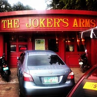 Photo taken at The Joker's Arms by Brent L. on 7/8/2014