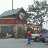 Photo taken at Bass Pro Shops by Rikki S. on 11/27/2012