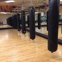 Photo taken at LA Fitness by Sherri M. on 11/18/2014