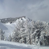 Photo taken at Mammoth Mountain Ski Resort by Paul B. on 2/8/2013