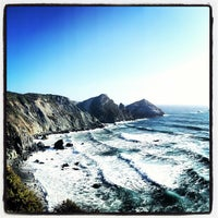 Photo taken at Pacific Coast Highway by Riccardo R. on 5/20/2013