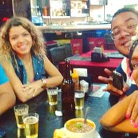 Photo taken at Silvinho's Bar 3 by Natalia M. on 2/10/2016