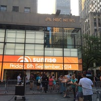 Photo taken at NBC News by Paulok Y. on 9/4/2014