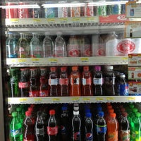Photo taken at 7-Eleven by Ai C. on 7/6/2013