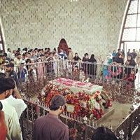 Photo taken at Mazar-e-Quaid by amk on 8/14/2013