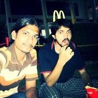 Photo taken at McDonald's by Arsalan M. K. on 9/29/2013