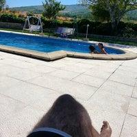 Photo taken at Quinta do Soutinho by paulo q. on 8/19/2013