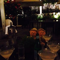 Photo taken at Post Bar by Vanessa H. on 8/8/2014