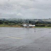 Photo taken at Kerry Airport (KIR) by katherine k. on 7/23/2013