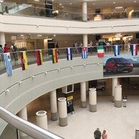 Photo taken at Chrysler Technology Center by Gnana Sudheer R. on 9/21/2016