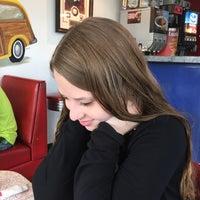 Photo taken at Decatur Diner by Scott U. on 8/31/2015