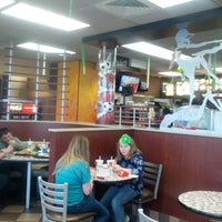 Photo taken at McDonald's by BJ S. on 4/4/2013