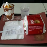 Photo taken at McDonald's by Ivan M. on 3/1/2015