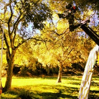 Photo taken at Disney Ranch by Matt W. on 10/14/2012